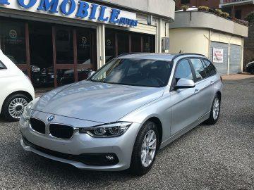 BMW 320d touring 2018