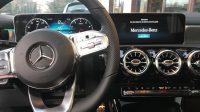 Mercedes-Benz Nuova Classe A